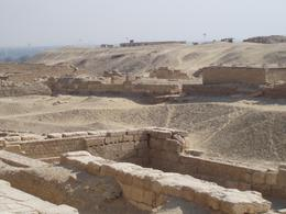 Photo of Cairo Private Tour: Memphis and Sakkara Saqqara/Sakkara