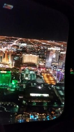 The Lights of Vegas, ktarpley926 - March 2016