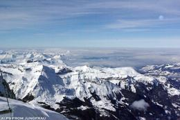 Photo of Zurich Jungfraujoch: Top of Europe Day Trip from Zurich Top of Europe