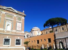 Photo of Rome Skip the Line: Vatican Museums, Sistine Chapel and St Peter's Basilica Half-Day Walking Tour Vatikanisches Museum