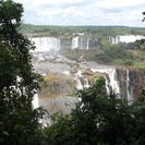 Photo of Buenos Aires 4-Day Tour to Iguassu Falls from Buenos Aires waterfalls
