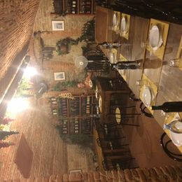 truly magnificent place to eat a meal you just cooked! , Steve N - November 2015