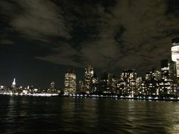 Photo of New York City Bateaux New York Dinner Cruise Breath taking City lights on a summers night... :)