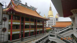 Buddhist Temple , Shaun R - August 2011