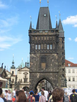 Photo of Prague Prague Castle Walking Tour Charles Bridge