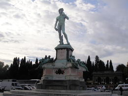 Photo of Florence Florence Half-Day or Full-Day Sightseeing Tour David