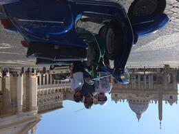 Photo of Rome Rome Vespa Tour: Highlights of the Seven Hills of Rome Fun all the way