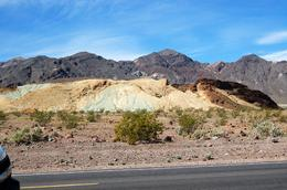 Photo of Las Vegas Death Valley Day Trip from Las Vegas Green