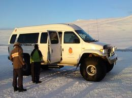 Photo of Reykjavik Golden Circle Super Jeep Tour and Snowmobiling Iceland Golden Circle Jeep Tour, Snowmobiling