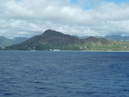 Photo of Oahu Oahu Whale Watching Cruise Diamond Head
