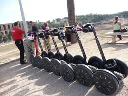 Photo of Rome Rome Segway Tour Parking