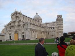 Photo of Florence Pisa and the Leaning Tower Half-Day Trip from Florence The Cathedral & The Leaning Tower of Pisa