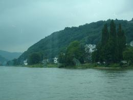 Photo of Rhine River KD Rhine Pass - Nostalgic Route - Rhine Cruise from Koblenz to Rudesheim The Romantic Rhine
