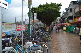 Photo of Hong Kong Cheung Chau (Long Island) Tour with Dim Sum lunch The warf