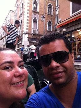 Photo of Venice Venice Walking Tour and Gondola Ride YOU MUST DO IT