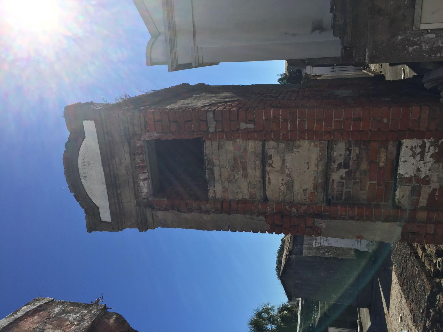 New Orleans Cemetery and Voodoo Walking Tour