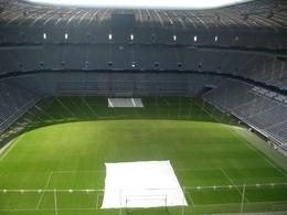 Photo of Munich Munich City Tour including FC Bayern Soccer Grounds Visit Allianz Arena
