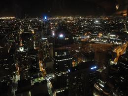 Photo of Sydney Sydney Tower 360 Bar and Dining AUSTRALIA 360 Tower Dining 18 Sept 2010