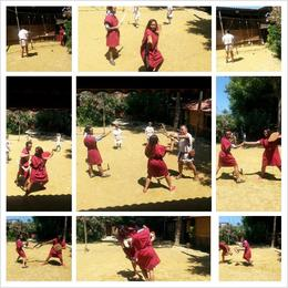 Photo of Rome Roman Gladiator School: Learn How to Become a Gladiator Battling it out, Roman style