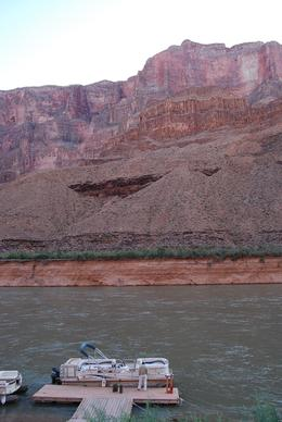 Photo of Las Vegas Ultimate Grand Canyon 4-in-1 Helicopter Tour Colorado River Boat Ride