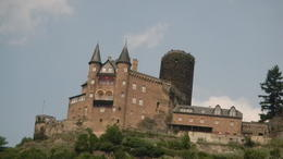 Another awesome fairytale castle , Mariette B - August 2012