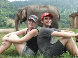 Photo of Chiang Mai Viator Exclusive: Elephant Conservation Experience in Chiang Mai Elephant Conservation Center