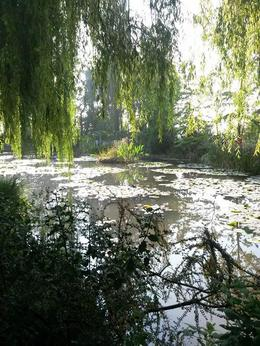 Photo of   Giverny - The Home of Claude Monet