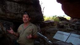 Enjoy commentary on the unique landscape of Kakadu National Park from your local guide. - August 2011
