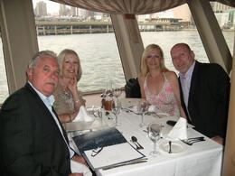 Photo of New York City New York Dinner Cruise Here We Go!