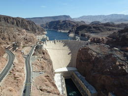 Photo of Las Vegas Arizona Ghost Towns and Wild-West Day Trip from Las Vegas Hoover Dam