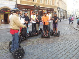 Photo of Prague Prague City Segway Tour IMG_7656.JPG