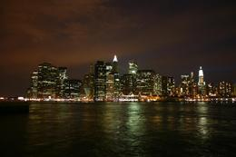 Photo of   Manhattan at Night