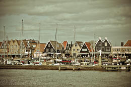 Marken and Volendam villages , Nishant S - April 2012