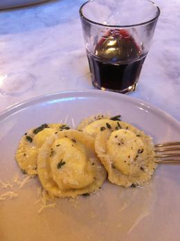 Photo of Florence Small-Group Italian Cooking Class in Florence Ravioli