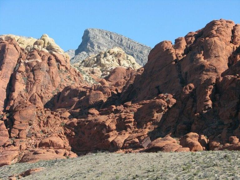 Red rock - Las Vegas