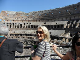 Photo of Rome Skip the Line: Ancient Rome and Colosseum Half-Day Walking Tour SAM_0833