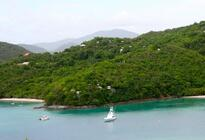 Photo of US Virgin Islands St John