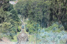 Photo of Bogotá Bogotá City Sightseeing Tour with Optional Lunch and Cable Car Ride Almost There!