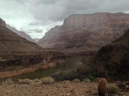 The Grand Canyon, Pauli - April 2014