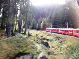 Photo of   Bernina Express