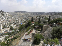 Photo of Jerusalem City of David and Underground Jerusalem Day Tour City of David and the Kidron Valley, Jerusalem