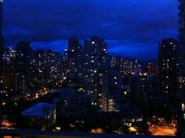 Photo of   downtown Vancouver