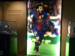 Photo of Barcelona FC Barcelona Football Stadium Tour and Museum Tickets DSC_2685.jpg