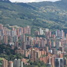 Photo of Medellín Medellín City Tour with Optional Lunch and Metrocable Gondola Ride El Poblado