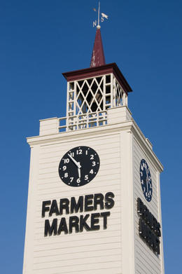 Photo of   Farmer's Market