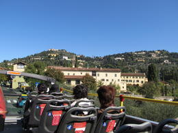 On the way to Fiesole. , mary45 - October 2011