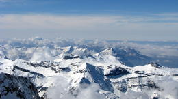 Photo of Lucerne Jungfraujoch Top of Europe Day Trip from Lucerne IMG_2636