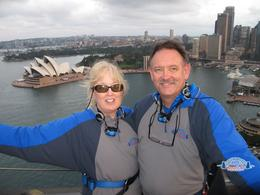 Photo of Sydney Sydney BridgeClimb On top of the world