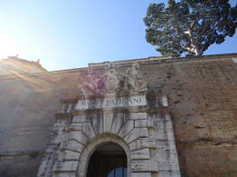 Photo of Rome Skip the Line: Vatican Museums Walking Tour including Sistine Chapel, Raphael's Rooms and St Peter's Outside the Vatican Museum