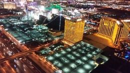 Overlooking Mandalay Bay, ktarpley926 - March 2016